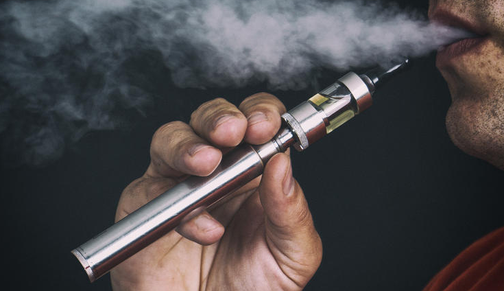Τέλος το ηλεκτρονικό τσιγάρο όπου απαγορεύεται και το συμβατικό