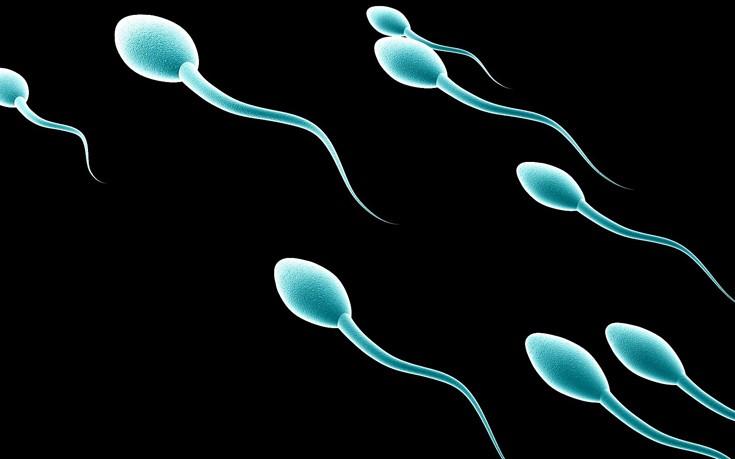 Τέσσερα πράγματα που μπλοκάρουν την ανδρική γονιμότητα
