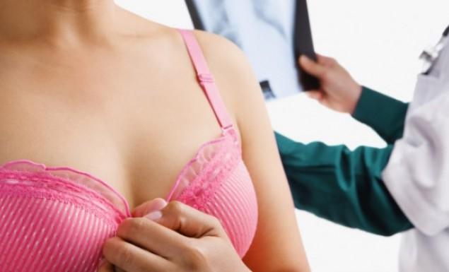 Τι δεν πρέπει να κάνει ποτέ μια γυναίκα στο στήθος της!