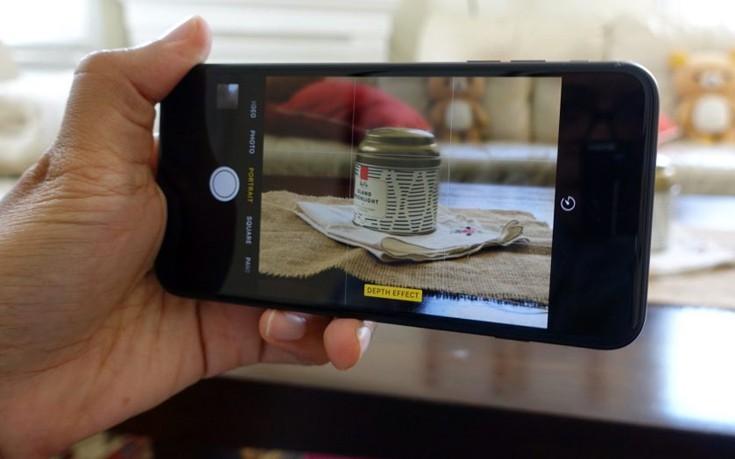 Υπέροχες εικόνες με τη δοκιμαστική έκδοση Portrait Mode του iPhone 7 Plus