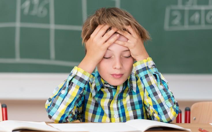 Δυσλεξία στο 10% 15% των μαθητών της πρωτοβάθμιας εκπαίδευσης