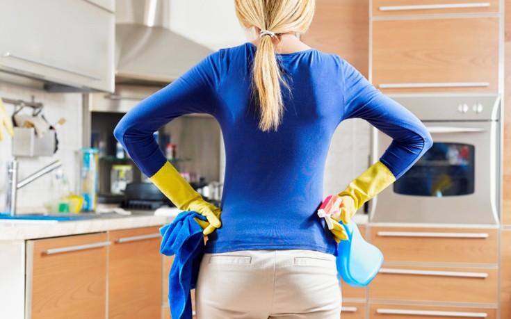 Έξυπνες συμβουλές για το νοικοκυριό
