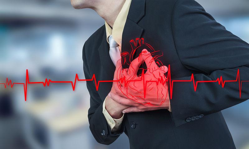 Έμφραγμα Τρεις αναπάντεχοι παράγοντες που πολλαπλασιάζουν τον κίνδυνο