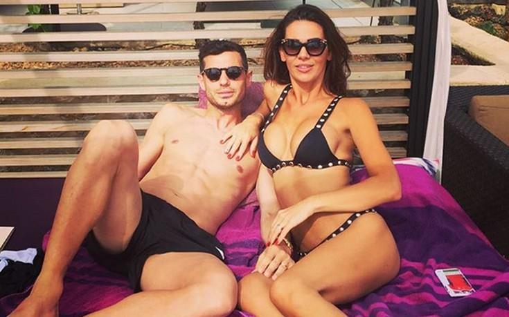 Η πιο σέξι οπαδός της Ευρώπης είναι η Erjona Sulejmani