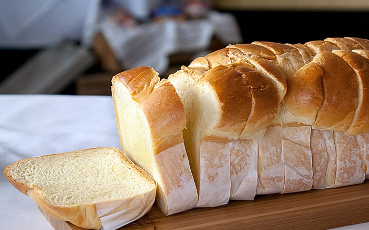 Ιδανικό για καθαριστικό το ψωμί του τοστ