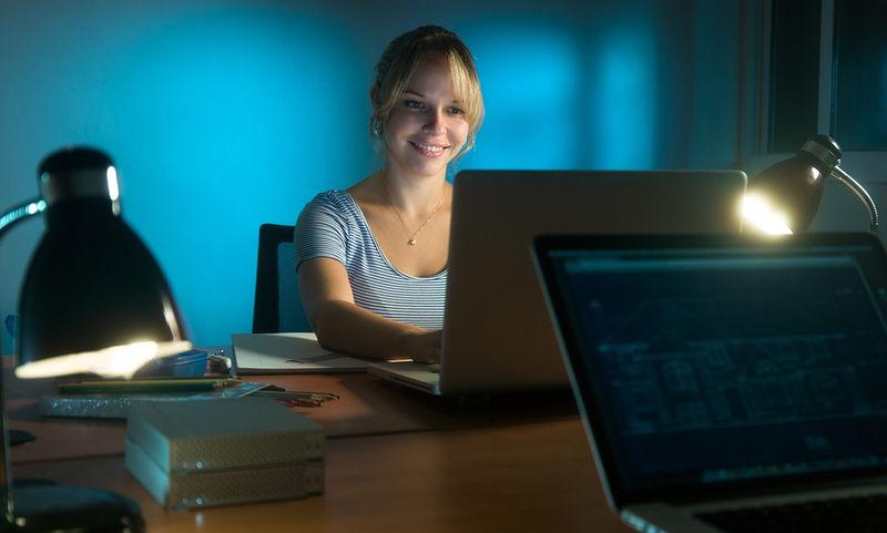 Καρκίνος μαστού «Αθωώνεται» η νυχτερινή εργασία ως παράγοντας κινδύνου