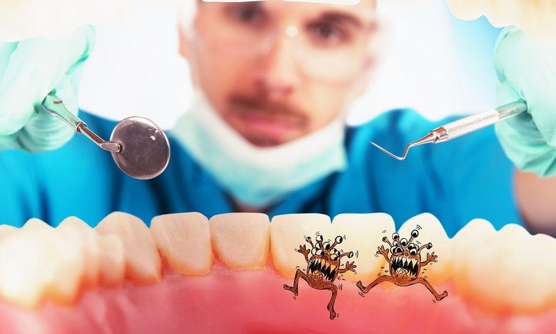 Καρκίνος παχέος εντέρου Ποιο ρόλο παίζουν τα μικρόβια του στόματος