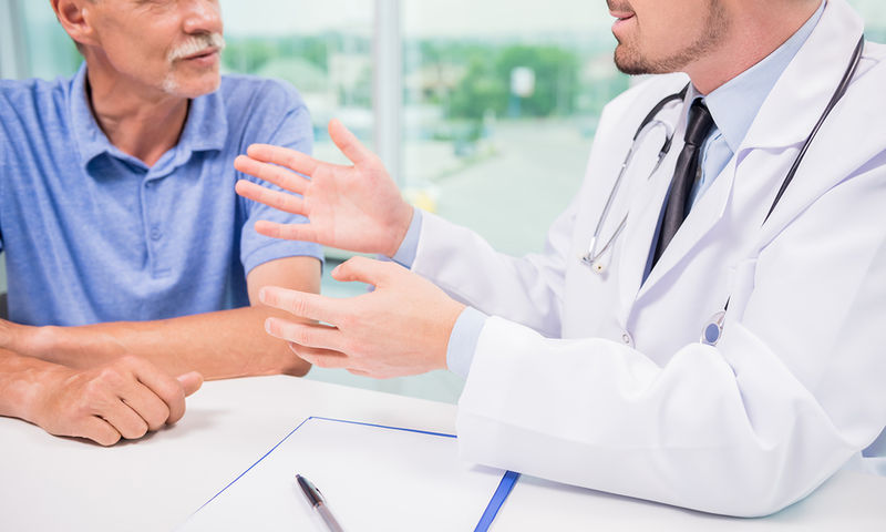 Καρκίνος προστάτη Αυξημένες οι πιθανότητες άνοιας μετά την ορμονοθεραπεία