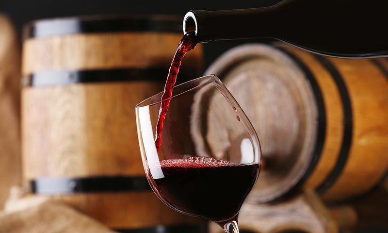 Κρασί Πόσο μπορούμε να καταναλώνουμε την ημέρα;