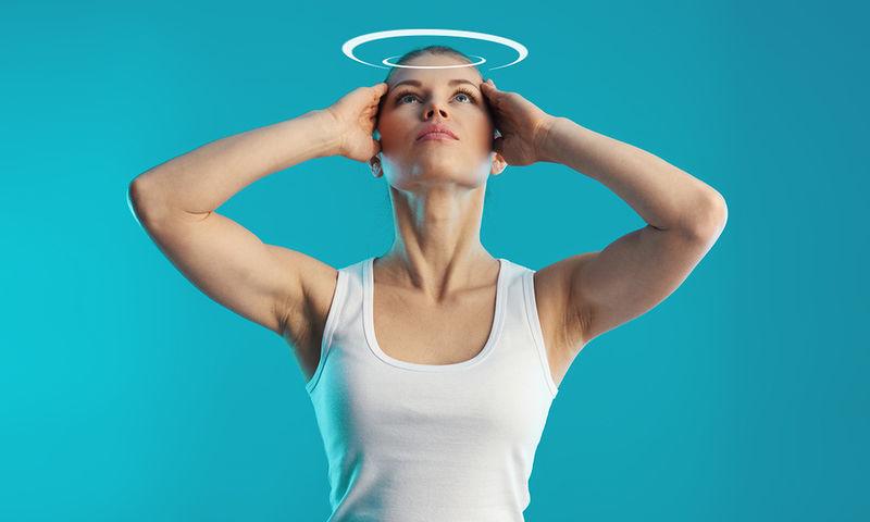 Κρίσεις υπότασης & ζαλάδα Ποιο κίνδυνο κρύβουν για τον εγκέφαλο