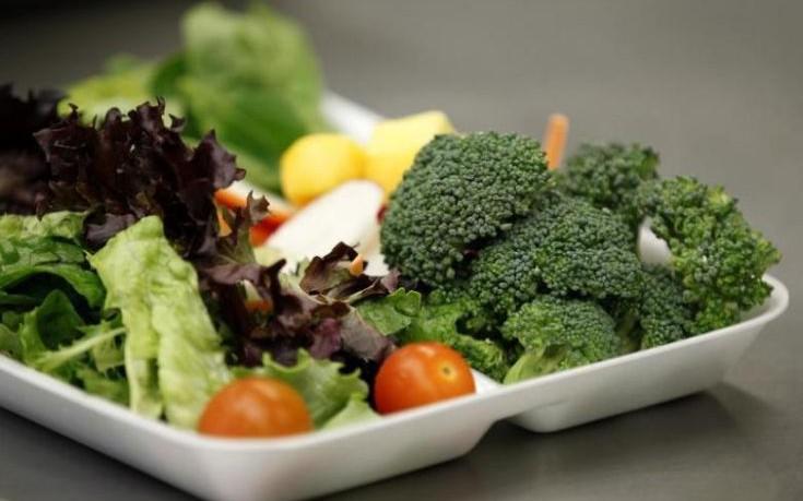 Λαχανικά με γεύση… σοκολάτας, ο νέος στόχος επιστημόνων