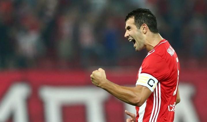 Μιλιβόγεβιτς Χαμόγελο στον κόσμο μας με νίκη επί της ΑΕΚ