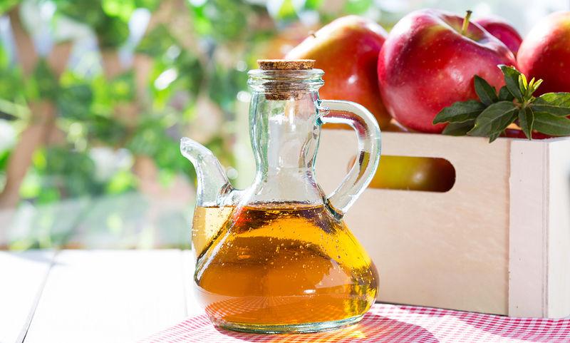 Μηλόξυδο Πόσο ρίχνει τη χοληστερίνη, πόσο να πίνετε τη μέρα