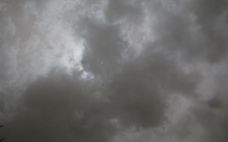 Ο καιρός σήμερα, 12 Οκτωβρίου