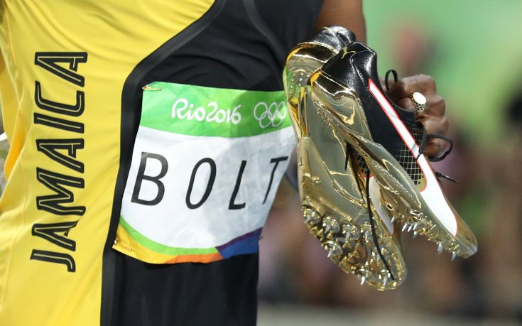 Οι Τζαμαϊκανοί στήνουν άγαλμα στον Γιουσεΐν Μπολτ