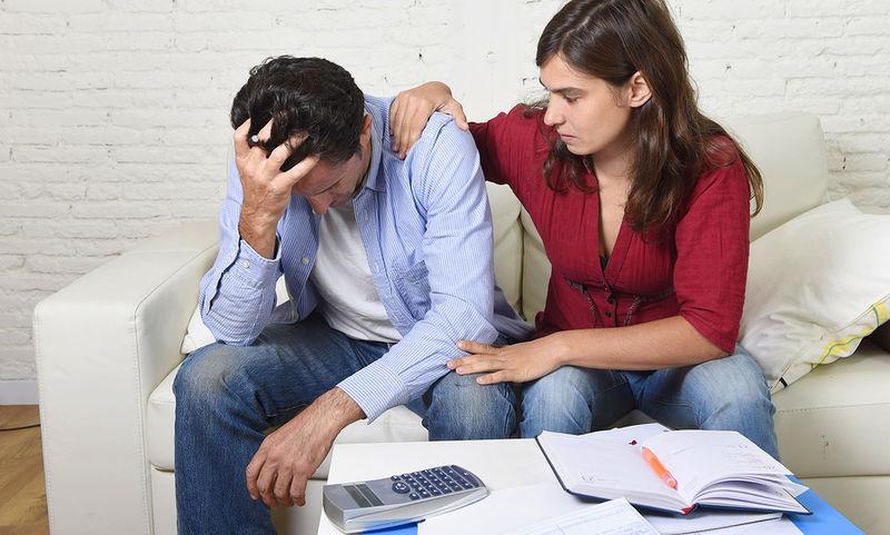 Οικονομικά προβλήματα Οι επιπτώσεις τους στην υγεία του εγκεφάλου
