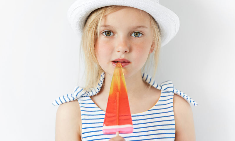 Παιδιά και ζάχαρη Οι επιπτώσεις στην καρδιαγγειακή τους υγεία
