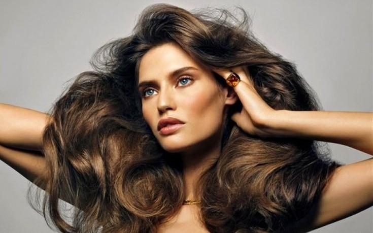 Περιποιημένα μαλλιά εύκολα και γρήγορα