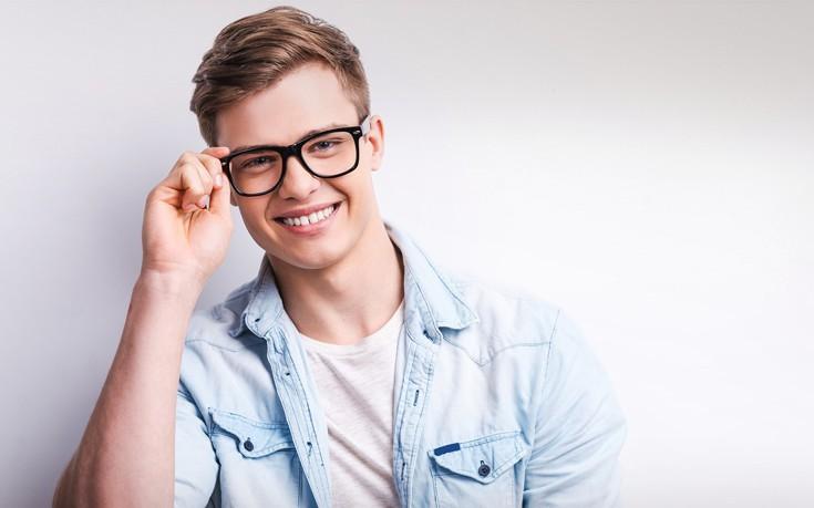 Πιο έξυπνοι οι μύωπες από όσους έχουν τέλεια όραση