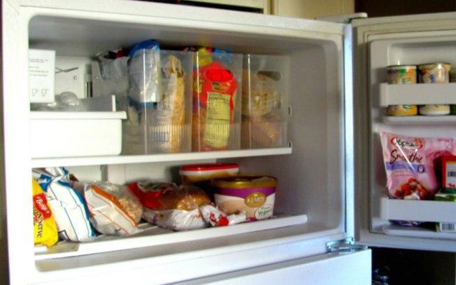 Ποια τρόφιμα δεν πρέπει να βάζουμε στην κατάψυξη