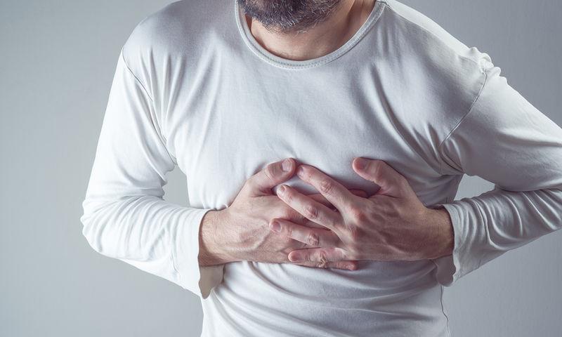 Πόνος στο στήθος Τι μπορεί να φανερώνει, πότε είναι επικίνδυνος