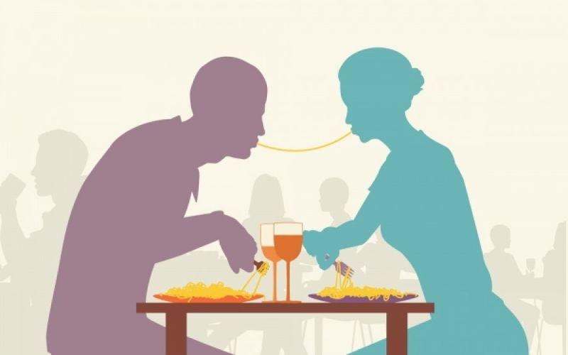 Πρώτο ραντεβού Το μυστικό της επιτυχίας κρύβεται στο… φαγητό!