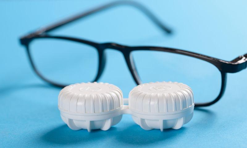 Προβλήματα όρασης 6 λόγοι που τα προκαλούν εκτός από τη γήρανση