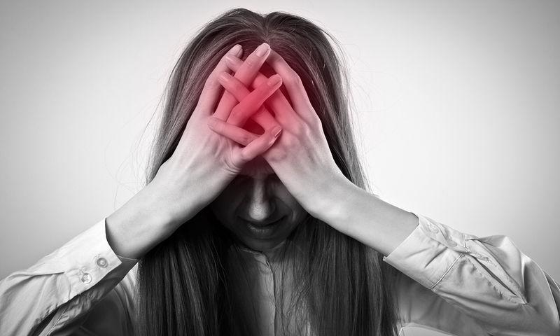 Συχνοί πονοκέφαλοι Πώς επηρεάζουν τον θυρεοειδή