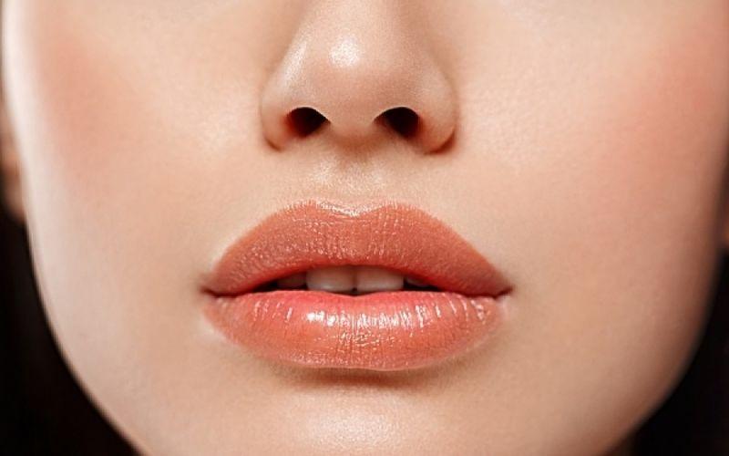 Τα γυναικεία χείλη προδίδουν την… ευκολία οργασμού
