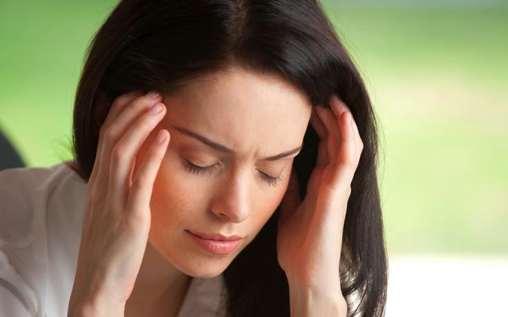 Τέλος στον πονοκέφαλο με τη δύναμη του τζίντζερ