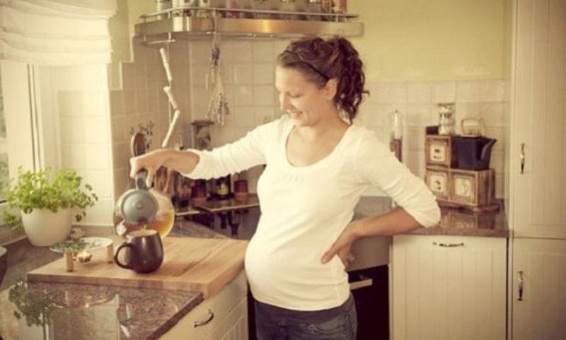 Τσάι στην εγκυμοσύνη Πόσο και ποιο είδος μπορείτε να πίνετε