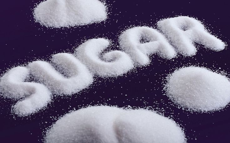 Ζάχαρη ενάντια στις… ρυτίδες