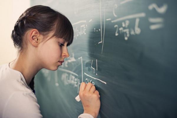Πού οφείλεται το χάσμα των δύο φύλων στα μαθηματικά