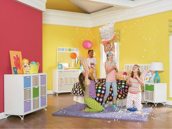 mesmerizing colorful bedroom design ideas for kids with ultra modern bedroom contemporary kids and young bedroom cool 1024x768