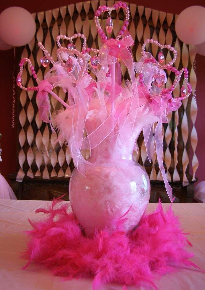 pink princess party birthday party ideas
