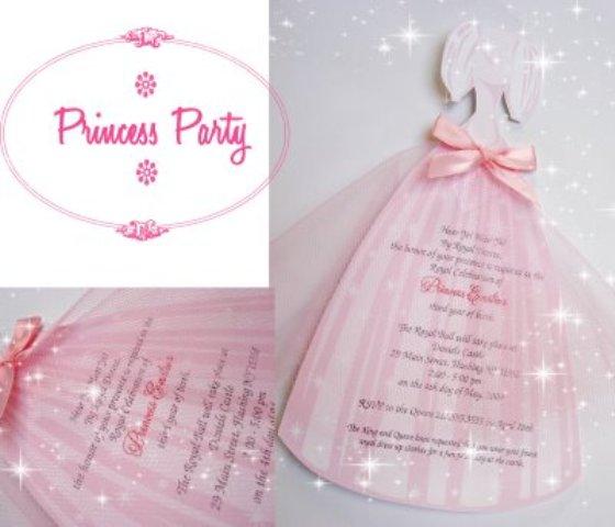princess party ideas 2