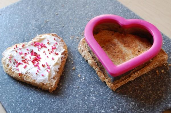 μπισκότα για ερωτευμένους συνταγή