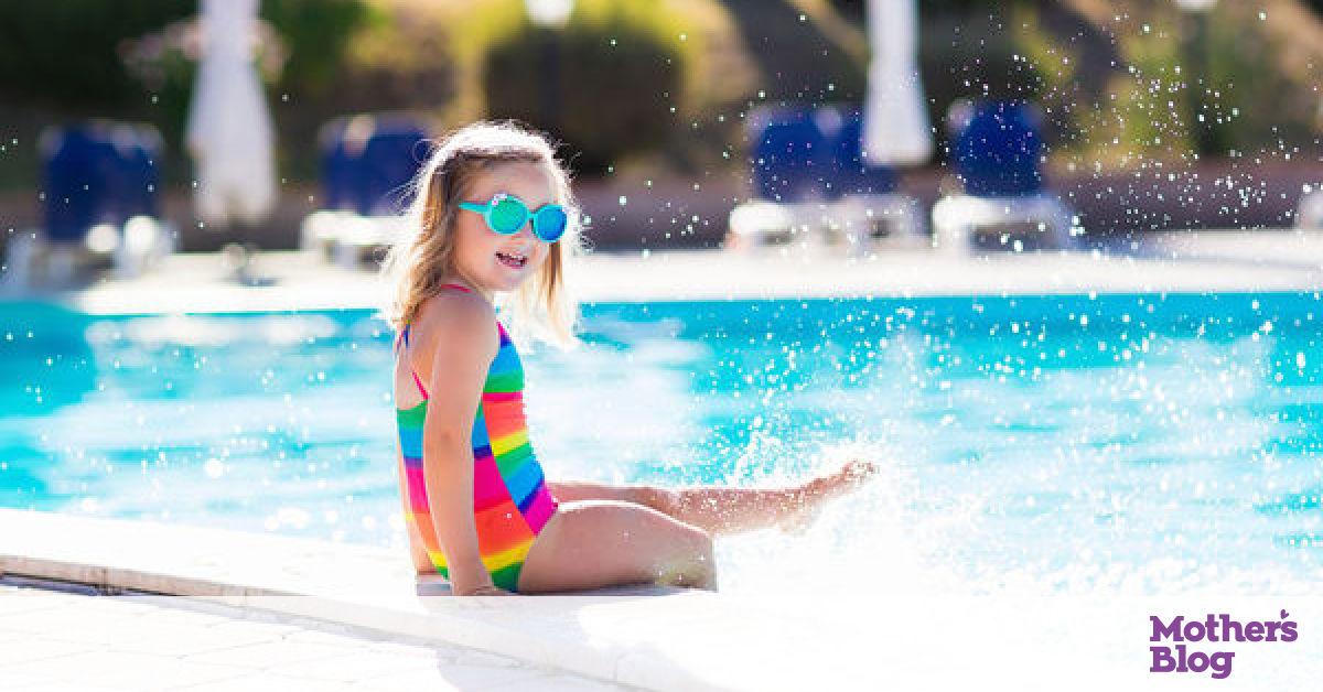 Σε ποια ηλικία μπορεί να κολυμπήσει ένα παιδί μόνο του  385a2d6f68d