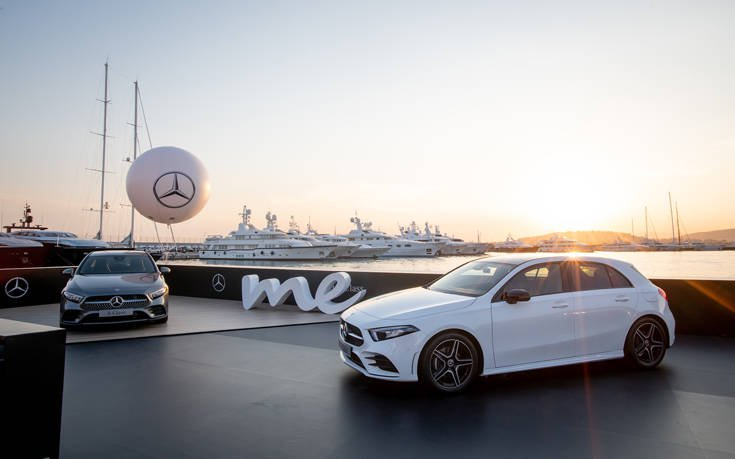 Mercedes-Benz-A-Class-Launch-Event-(1)
