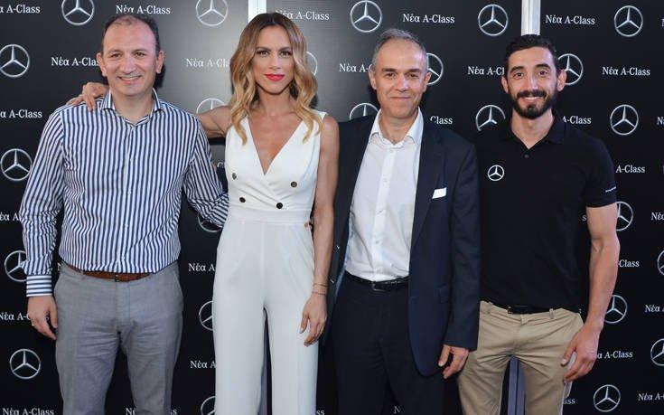 Mercedes-Benz-A-Class-Launch-Event-(12)