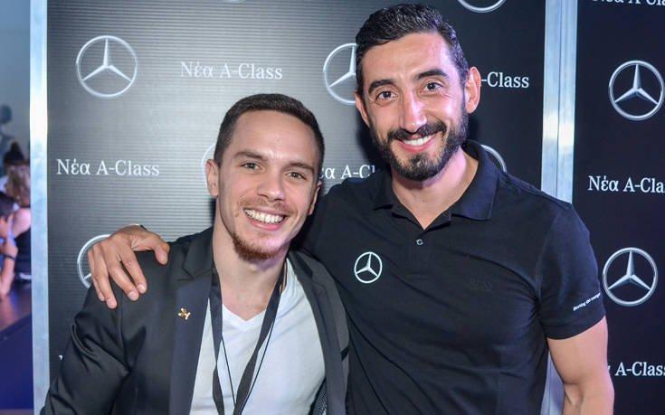 Mercedes-Benz-A-Class-Launch-Event-(15)