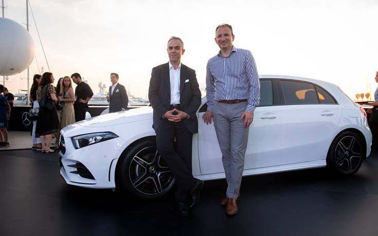 Mercedes-Benz-A-Class-Launch-Event-(4)