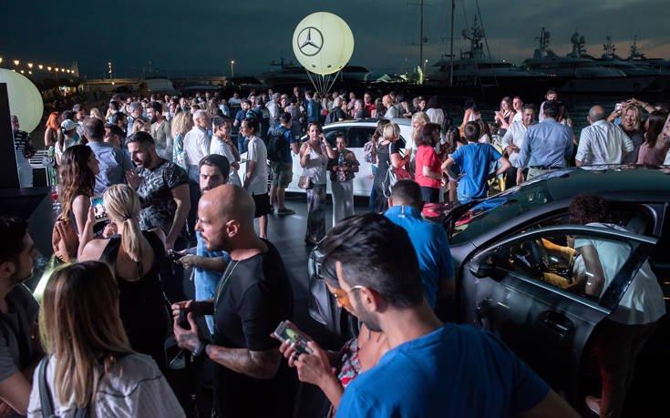 Mercedes-Benz-A-Class-Launch-Event-(7)