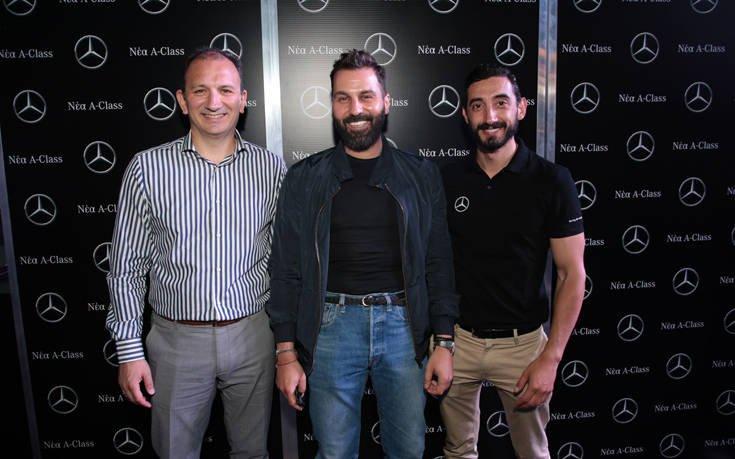 Mercedes-Benz-A-Class-Launch-Event-(9)