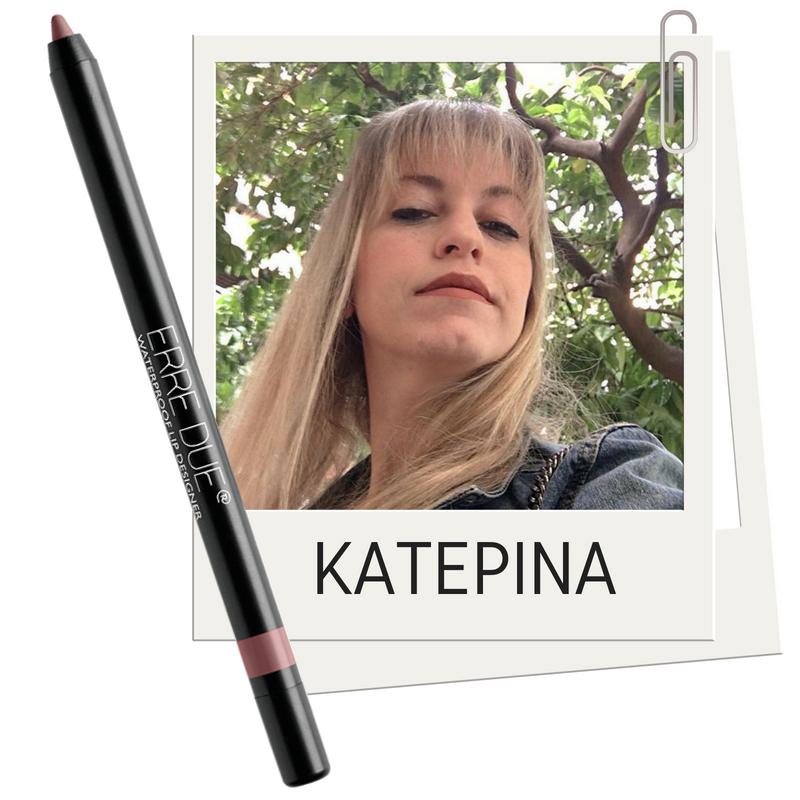 KATERINA LIPSTICK