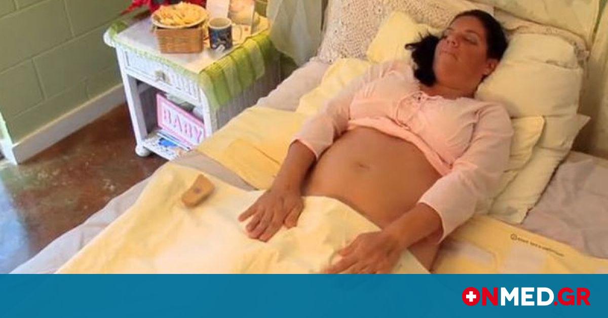 3bb4662880c Ανάρρωση μετά την καισαρική τομή: Τεχνικές που μπορείτε να κάνετε σπίτι για  γρήγορη ανάρρωση (vid)