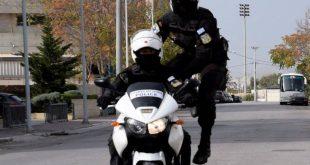Καμίνης και ειδικοί φρουροί ζήτησαν ενίσχυση της ομάδας ΔΙΑΣ