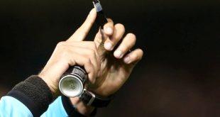 Διαιτητής ενημερώθηκε δέκα λεπτά πριν «σφυρίξει» ότι έχει οριστεί σε άλλο παιχνίδι