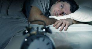 Τι επιπτώσεις έχει η έλλειψη ύπνου στο σώμα μας