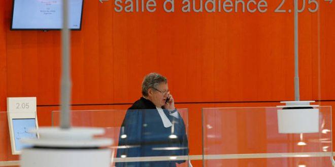 Πρόστιμο 3,7 δισ. ευρώ επέβαλε στην ελβετική τράπεζα UBS γαλλικό δικαστήριο
